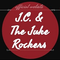 J.C. and the Juke Rockers Banner and Logo